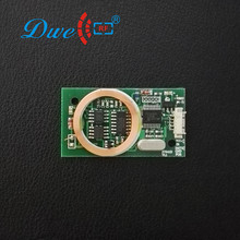 5V 12V rf reader module wiegand 26 wiegand 34 TTL for access control system