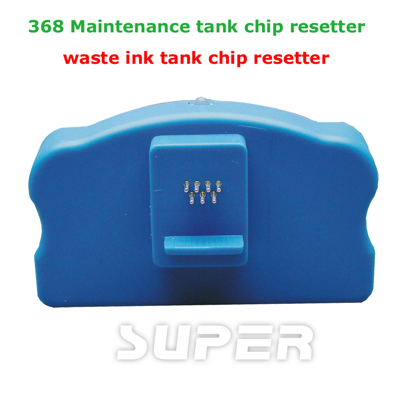 Waste ink tank chip resetter 4880  for epson 9880 7600 9600 4400 7400 9400 7450  9450 9450C 4000 4800 4880 4880C 7800 9800 7880 waste ink tank chip resetter for epson 9700 7700 7710 9710 printers maintenance tank chip reset