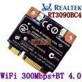 Ralink rt3090bc4 n bluetooth 3.0 tarjeta pci-e 150 m 602992-001 para hp wifi 150 mbps inalámbrica interna del ordenador portátil módulo