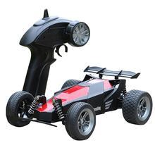 1:18 carro de controle remoto deriva corrida de brinquedo das crianças trilha carro esportivo modo