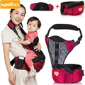 2-36month 3-20kg Multifunctional Oxford Breathable Seat Carrier Baby Waist Carrier Backpack Infant Seat Carrier