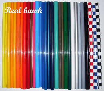 цена на 5Meters/Lot Hot Shrink Covering Film Model Film For RC Airplane Models DIY High Quality Factory Price Free Shipping