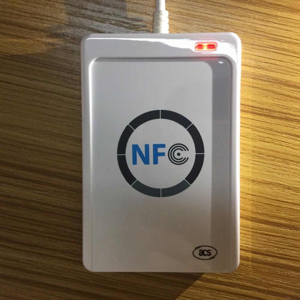 ACR122U NFC Reader Main 3