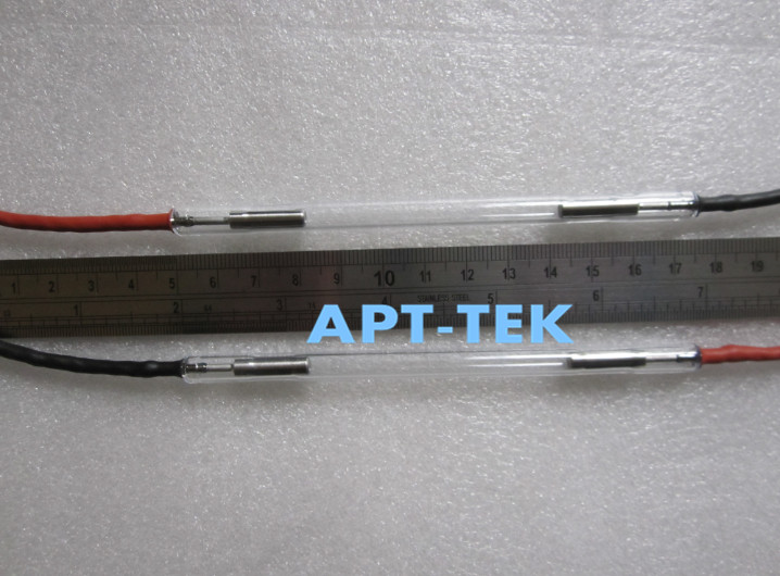 7x60x125mm ipl xenon lamp laser lamp ipl lamp 7 60 120mm best quality ncrieo ipl xenon lamp e light xenon bulb with wire