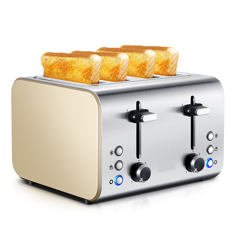 Tenfly export to Germany toaster household automatic toaster breakfast machine toaster 8868 Тостер
