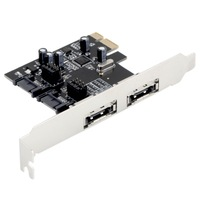 PCI E To SATA 3 0 Three Generations PCIE SATA3 Expansion Card PCI E Adapter Worldwide