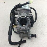 sherryberg Carburettor For Honda TRX500FE FOURTRAX RUBICON ATV Quad 500c 36MM carb UTV new carburetor for keihin good quality