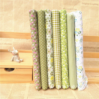 1pc 150cmx100cm Fabric Stash Cotton Fabric Charm Packs Patchwork Fabric Quilting Patchwork Sewing DIY Textile Multi
