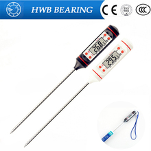 Upgraded Kitchen Digital Food Thermometer Meat Cake Candy Fry Food BBQ Dinning Temperature Household Cooking Thermometer