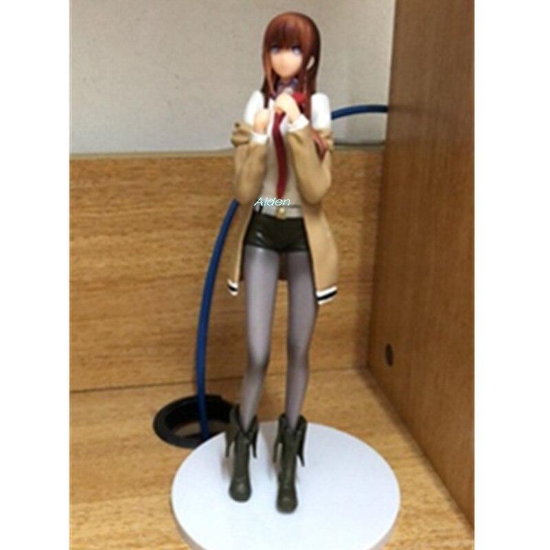 Kurisu Makise 1//7 Complete Figure Figurine Toy IN BOX Anime STEINS;GATE