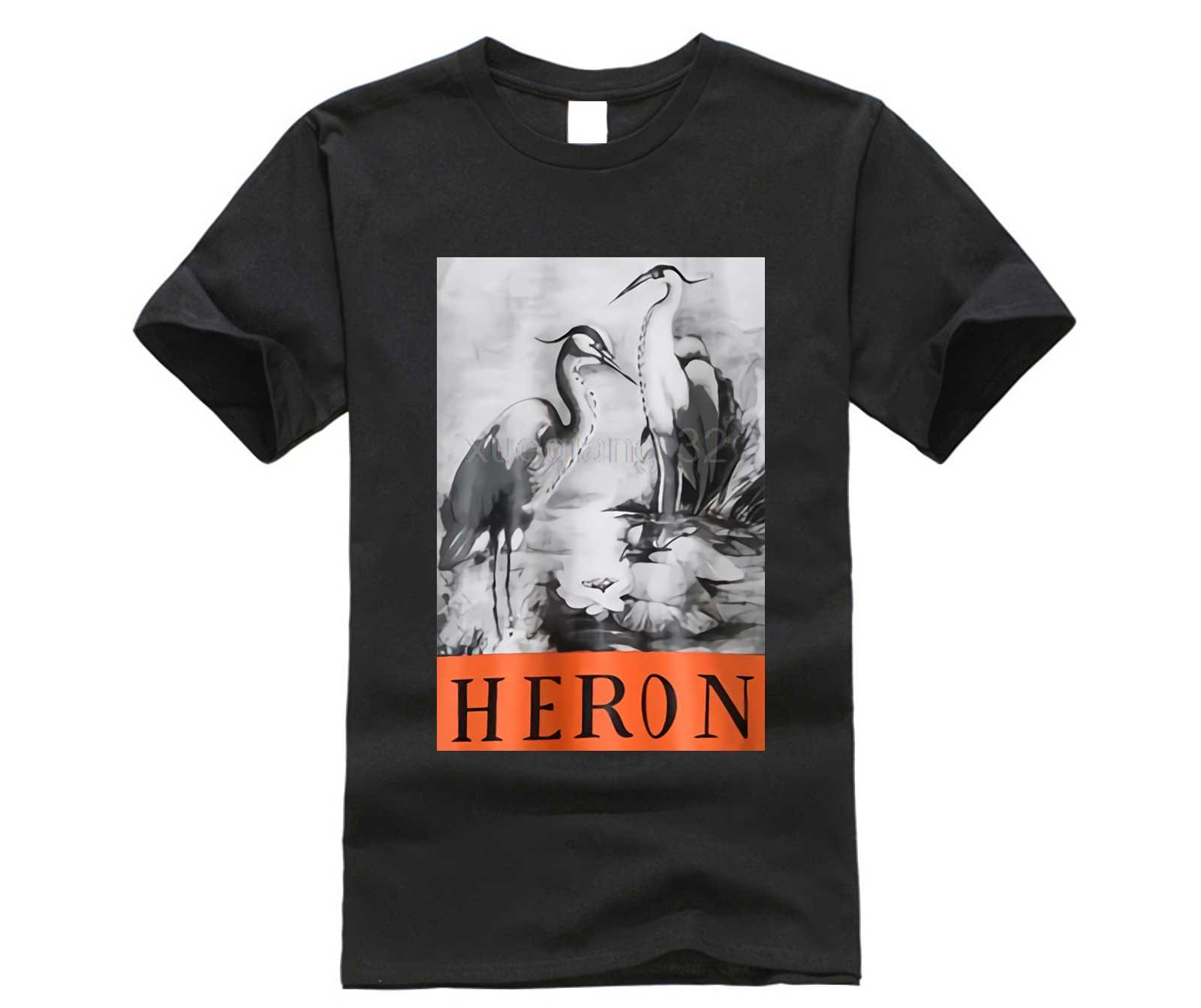 Heron-Preston-T-shirt-1-1-high-quality-Men-Women-2018WF-New-Arrived-Top-Tees-Heron (1)