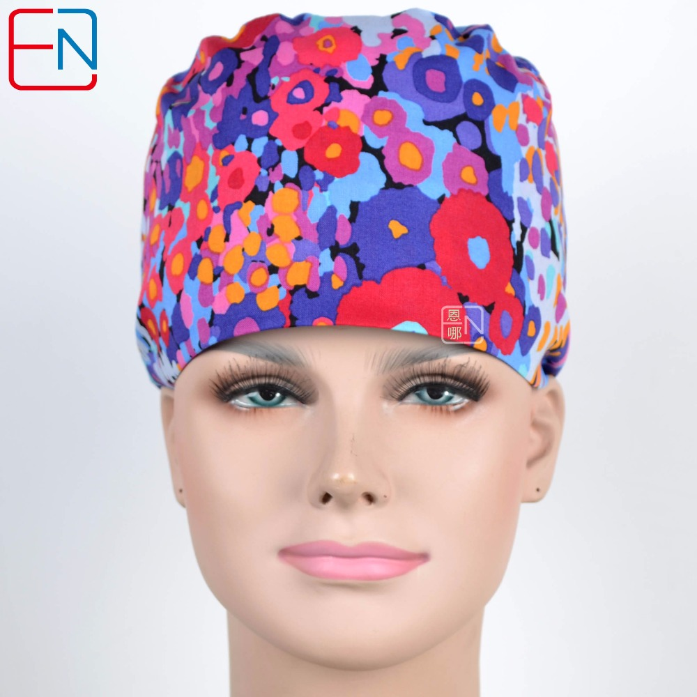 New 180313 Hennar Brand Unisex Surgical Caps Hua Shi Yu