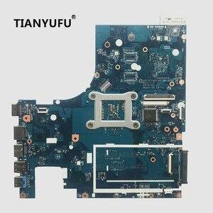 Image 3 - Placa mãe aclu7/aclu8 NM A291, placa mãe para lenovo Z50 75 G50 75M G50 75 laptop (para amd A8 7100 cpu), testada mainboard