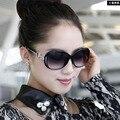 2016 Retro Jade crystal texture Gradient color Anti-UV400 Sunglasses, Women Eye Sun Glasses, Men Eyewear Gafas Oculos De