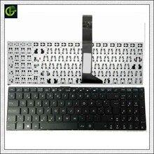 Tastiera spagnola Per ASUS X550 X550C X501 X501A X501U X501EI X501XE X501XI X550CC X550VB X550CA Nero SP tastiera Latina la