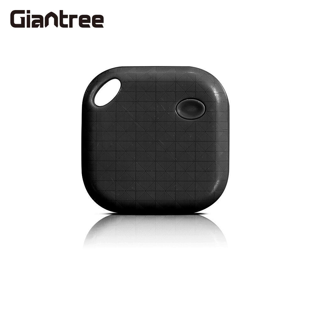 Anti-lost Alarm Sicherheit & Schutz Giantree Mini Kind Anti-verlorene Tracker Bluetooth Outdoor Sports Tracker Alten Tracker Alarm Tragbare Gegenstände Für Ios Android