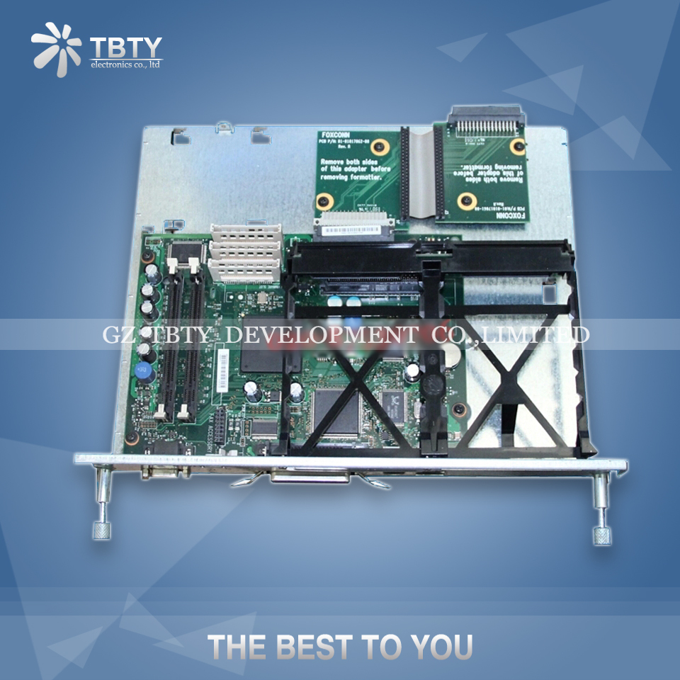 100% Guarantee Test Main Formatter Board For HP 9000 C8519-67901 HP9000 Mainboard On Sale макнот джудит благословение небес