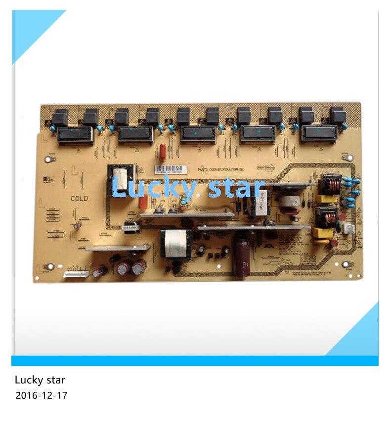 Original power supply board LCD-32D500A JSI-321001 RUNTKA673WJQZ подвесная люстра donolux la cella s110174 4