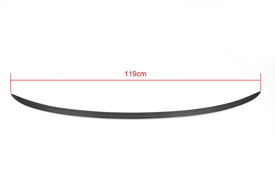 Углеродного волокна задний спойлер, который крепится на багажник автомобиля спойлер заднего крыла для BMW E93 325 328 330 335 2007-2013