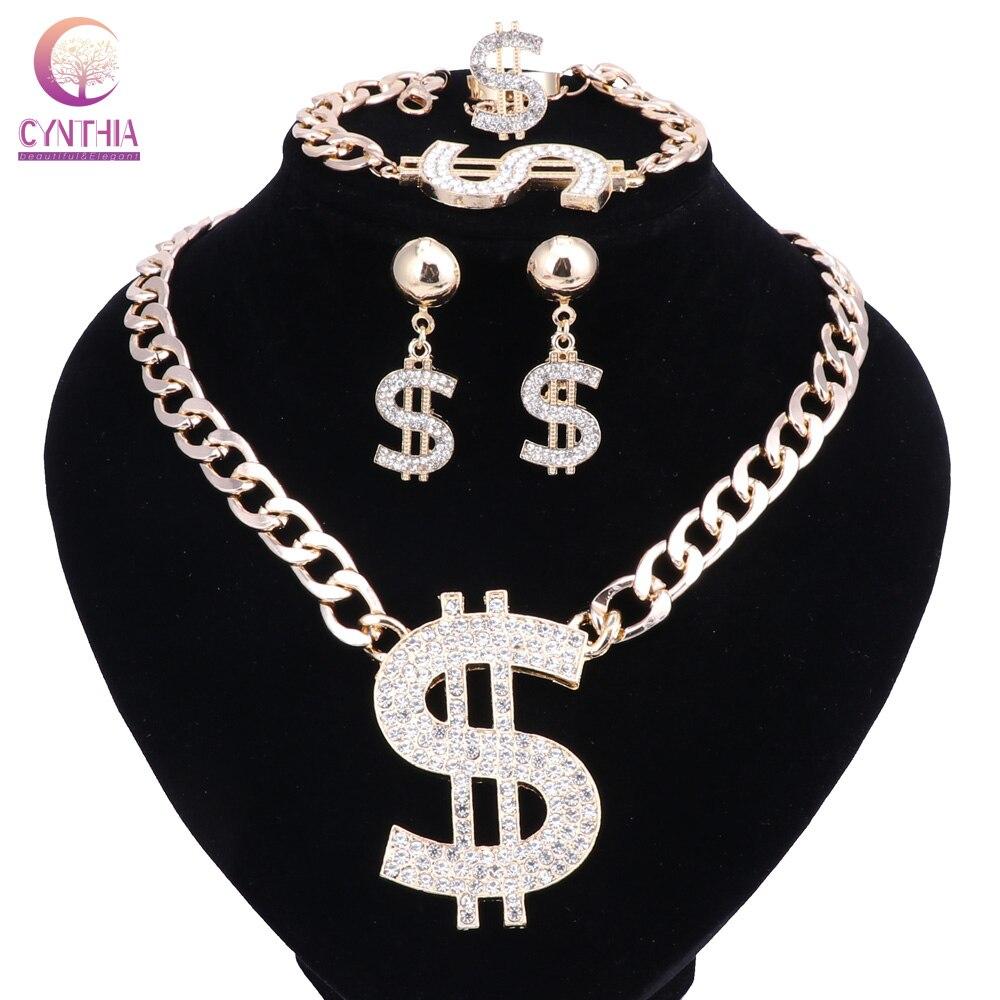 Buy Africa Nigeria Dubai Wedding Jewelry