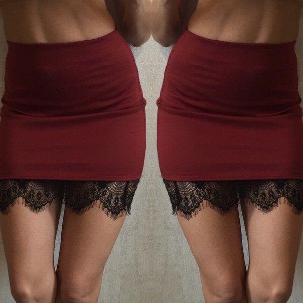 Sexy Lace Stretch High Waist Short Bodycon Mini Skirt Pencil Skirts Women Lady Skirt Skirts Formal