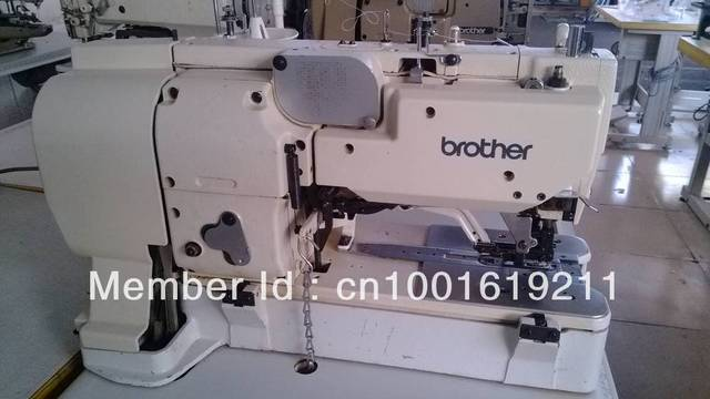 FREE SEA SHIPPING Used BrotheLH40 B400 40Buttonhole Sewing Machine Adorable Used Sewing Machines
