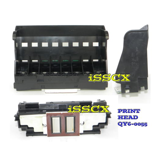 Refurbished PRINT HEAD QY6-0055 printhead FOR CANON i9900, iP8500, pro9000 qy6 0076 printhead print head printer head for canon pixus 9900i i9900 i9950 ip8600 ip8500 ip9910 pro9000 mark ii