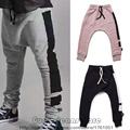 2017 New NUNUNU Harem Pants Exclamation Baggy Pant For Boys Girls Baby Kids T shirts Sweatshirts Tops Toddlers Autumn Winter