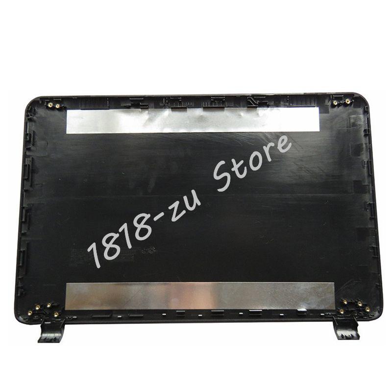 Top Laptop LCD Back Cover para HP 15-G YALUZU 15-R 15-T 15-H 15-Z 15-250 15-R221TX 15-G010DX 250 G3 255 G3 caso Tampa Traseira shell