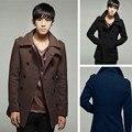 Primavera 2015 dos homens os homens se vestem casaco blusão