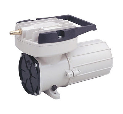 DC12V 120L/Min Electromagnetic air pump for aquarium, air Aerator for fish pond oxygenater 220v 120l min ozone pump aquarium air pump electromagnetic air pump booster pump air compressor