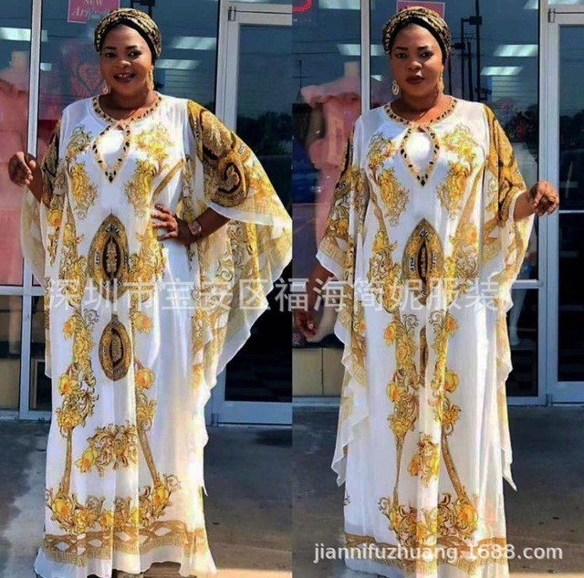602d53b8f47c9 african dresses for women african clothes africa dress print Dashiki ladies  clothing ankara african wear plus