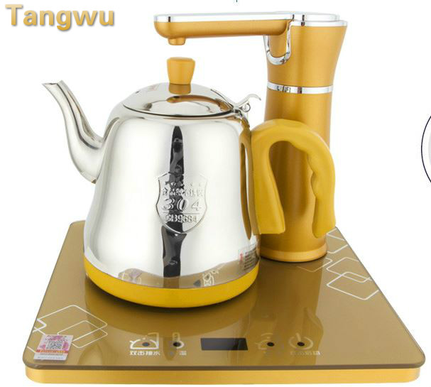 Free shipping Automatic water pumping electric kettle with free shipping water level controller circuit board protection automatic pumping pool water tower electronic component