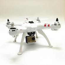 Bayangtoys X16 Quadcopter Brushless Drone With Camera FPV Drones With H9R Camera HD 1080P 12Mp RC