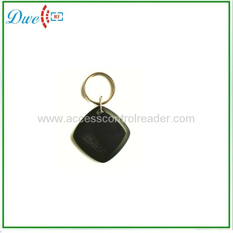 DWE CC RF Free Shipping 20pcs/lot 13.56MHz RFID IC Key Tags Keyfobs Token S50 TAG Keychain For Arduino 20pcs lot irfr024n irfr024 to 252 ic 100% new free shipping