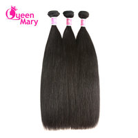 Fashion Leader Brazilian Straight Hair Natural Color Remy Hair Bundles 100 Human Hair Weaving Straight Brazilian