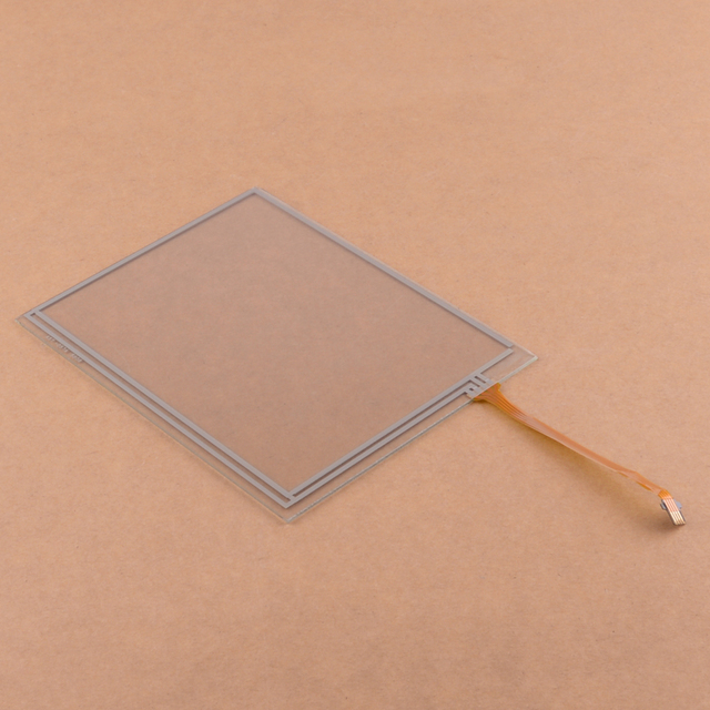 US $8 15 32% OFF|LETAOSK Industrial Control Touch Screen Panel Glass  Digitizer Replacement Tool For DMC AST 057 ATP 057 AST 057A 60 AST  057A070A-in