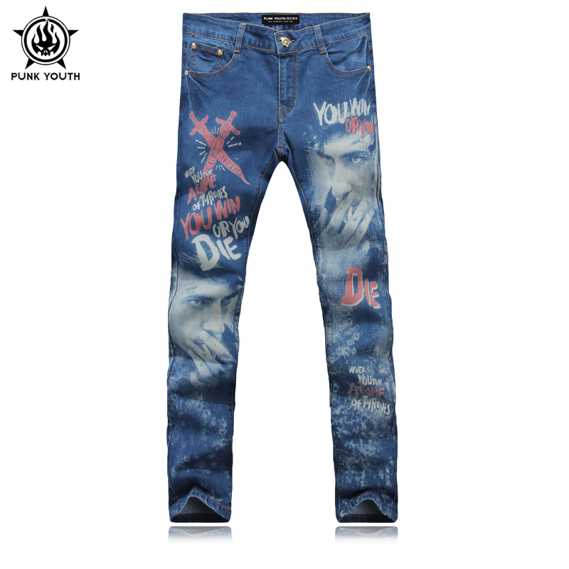 Online Get Cheap Mens Unique Jeans -Aliexpress.com | Alibaba Group