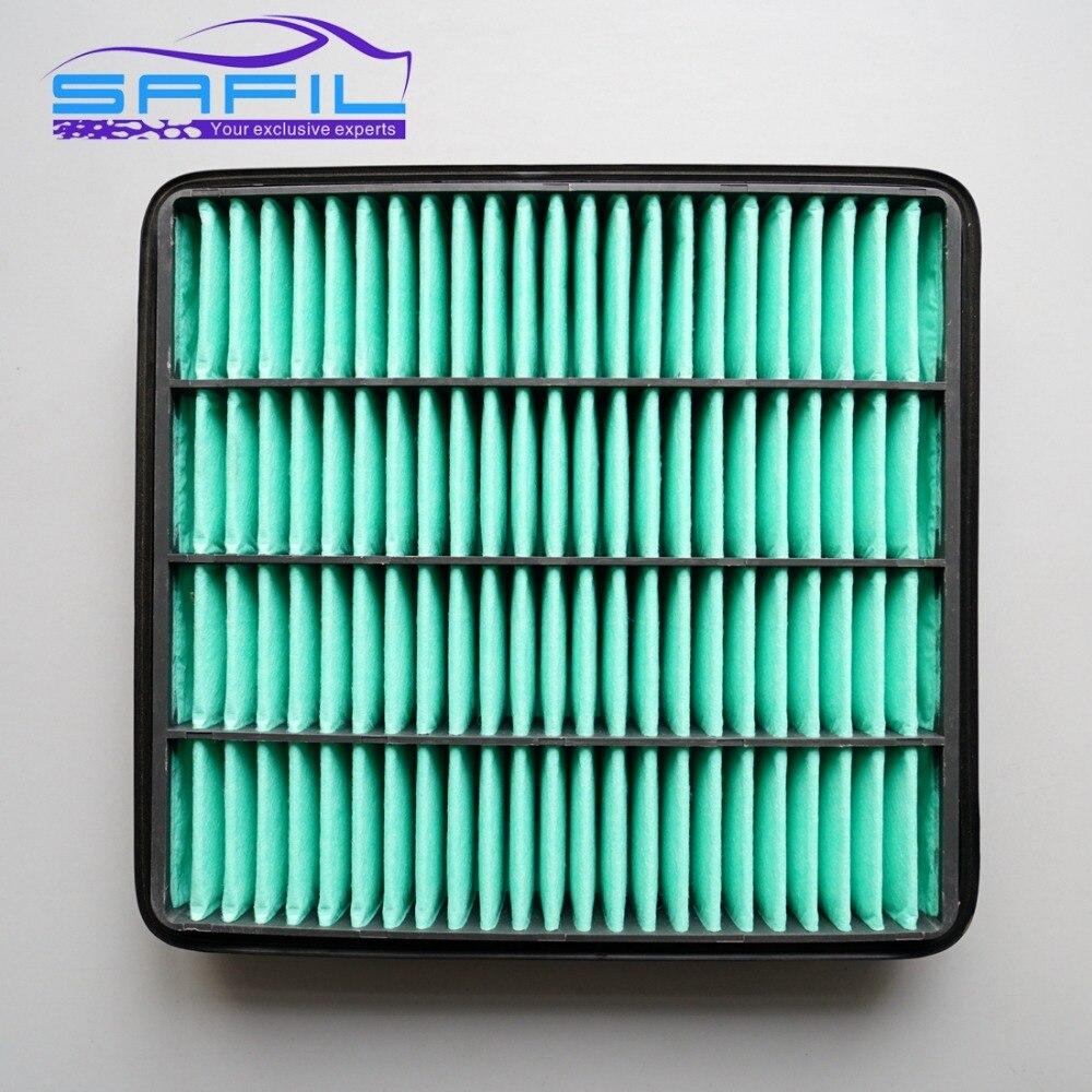air filter for toyota land cruiser v8 2008 2010 sequoia. Black Bedroom Furniture Sets. Home Design Ideas