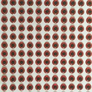 Image 4 - Deshion 500Pcs Diy 3D Vissen Lokken Ogen Realistische Kunstmatige Vis Ogen Visaas Zachte Lokken Koppelverkoop Lokken Ogen 3mm 6Mm