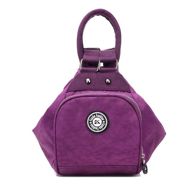 e1070e437ca6 2018 New High Quality handbags women shoulder Messenger bag casual fashion  Waterproof nylon Multifunctional bolsas sac a main