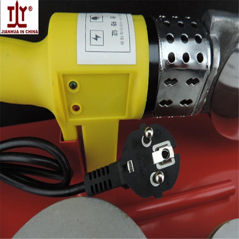 Buona qualità Calore automatico DN75-110mm 220 V / 110 V CA 1200 W - Attrezzatura per saldare - Fotografia 3