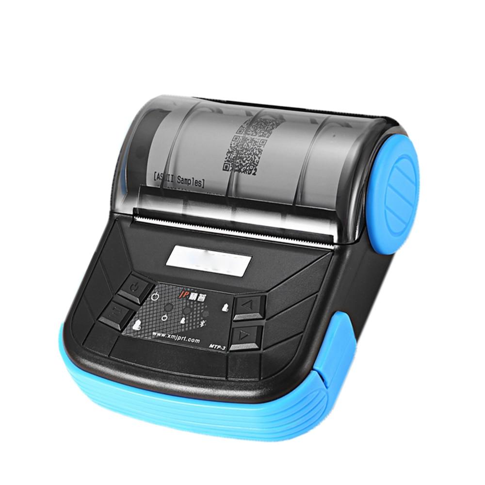 Portable Wireless Thermal Printer Bluetooth Thermal Printer For Retail Stores Shopping Malls Supermarkets Logistics WarehousingPortable Wireless Thermal Printer Bluetooth Thermal Printer For Retail Stores Shopping Malls Supermarkets Logistics Warehousing