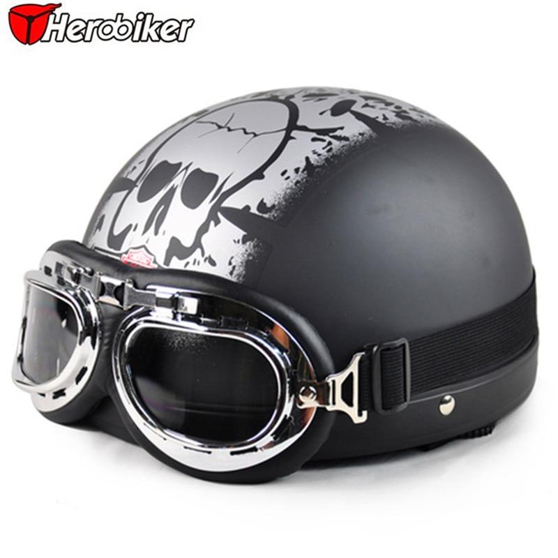 череп шлем мотоцикла