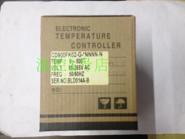 Genuine high-precision temperature controller SKG temperature controller TREX-CD900 CD900fk01-g-*nnnn-n tk4sp 14rn high precision pid temperature controller 100% new