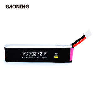 Image 4 - 5PCS Gaoneng GNB FPV סוללות 520mAh 3.8V 80C 1S HV 4.35V PH2.0 Plug Lipo סוללה עבור Emax Tinyhawk Kingkong LDARC זעיר