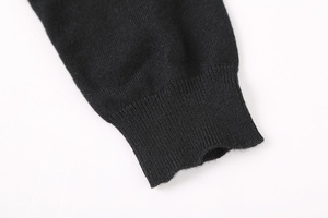 Image 5 - Zimowy sweter męski sweter marki nowy gruby ciepły sweter sweter męski dorywczo komputer dzianinowe swetry Slim Fit dzianina J541