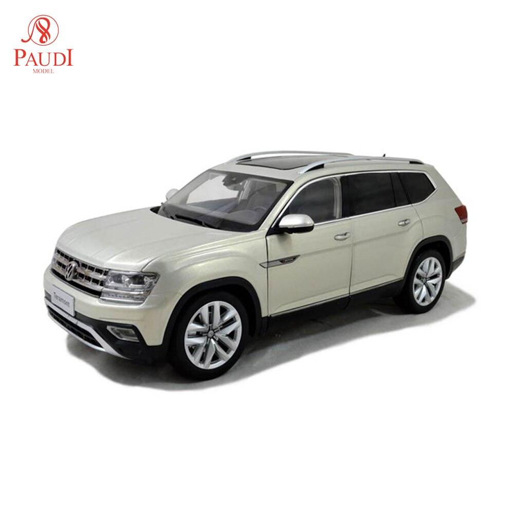 Paudi Modell 1/18 1:18 Skala VW Altas 2017 Silber Diecast Modell Auto Spielzeug Modell Auto Türen Öffnen-in Diecasts & Spielzeug Fahrzeuge aus Spielzeug und Hobbys bei  Gruppe 1