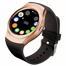 Hohe qualität Bluetooth Smart Uhr K8 Armbanduhr digitale sportuhren für Android Phone Smartwatch Tragbare Elektronische Gerät