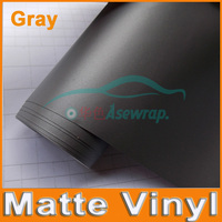 High quality matt Black Vinyl Film car wrap sticker many color option with size 5m/10m/15m/20m/30m bubble free FREE SHIPPING